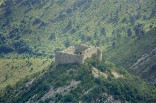 castillo de la tesla